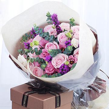 深圳市区本地订花哪个花店好