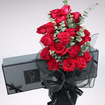 武汉市网上同城鲜花预定哪个花店好?