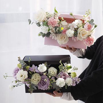 西安情人节网上订花送花上门哪个网站靠谱