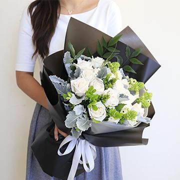 武汉鲜花店送花上门服务哪家好?