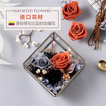 广州同城送花一般怎样送的
