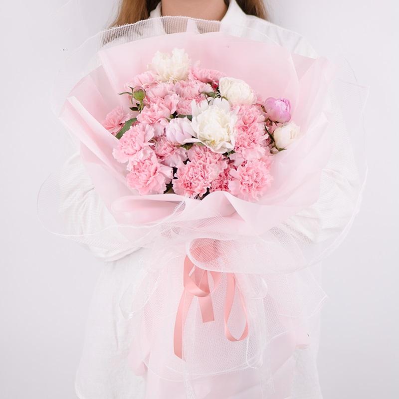 母亲生日送哪些鲜花能表达爱意