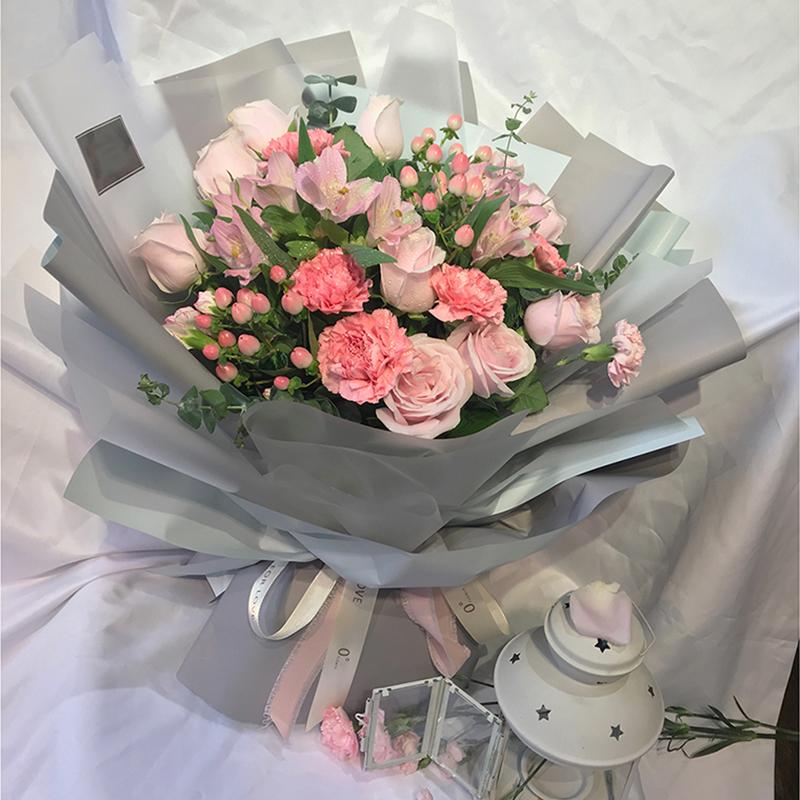 白羊座女生适合哪些鲜花