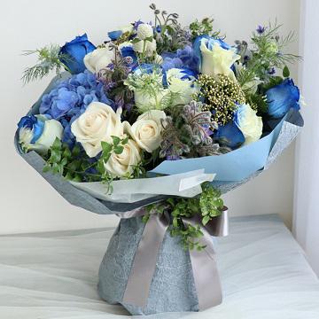 成都鲜花店买花一般怎么买?