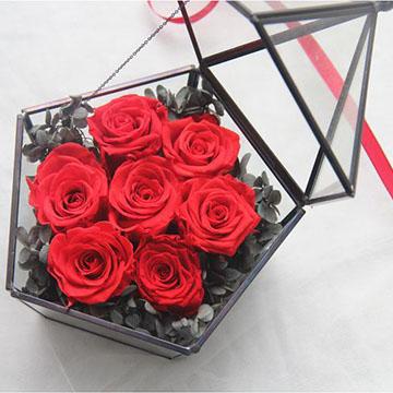 五周年结婚纪念日送老婆什么礼物既温馨又浪漫呢?