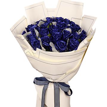 暗恋送什么花?什么花的花语代表的是暗恋