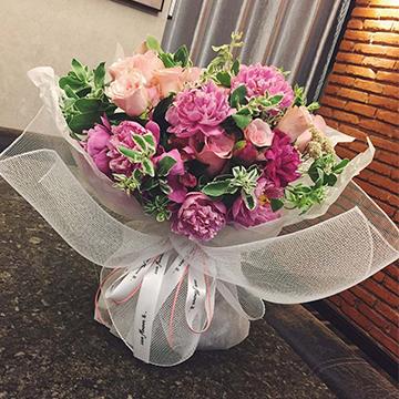 上海市本地订花当天鲜花配送哪个好?