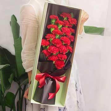 奶奶在石景山区过生日,附近有花店可以送花吗?