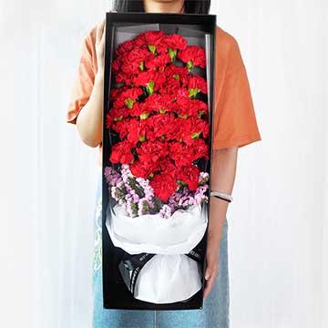 花束康乃馨花束