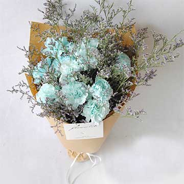 康乃馨花束