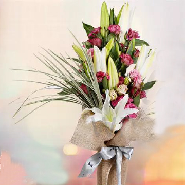 百合花代表什么,百合花的象征意义是什么?