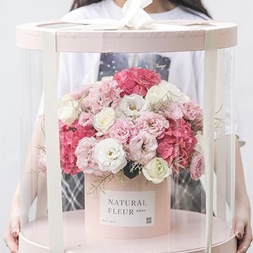 广州市网上花店买花送花哪家花店好?