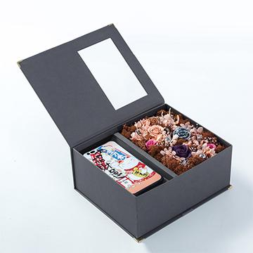 精美永生花盒