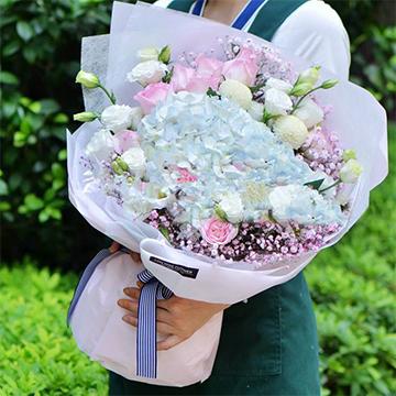 北京网上订花哪家好?哪一家鲜花店可以送花上门?