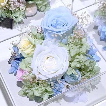 永生玫瑰花