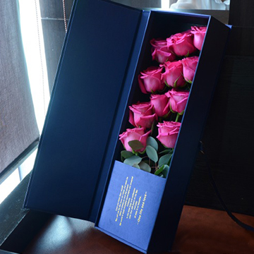 粉玫瑰图片