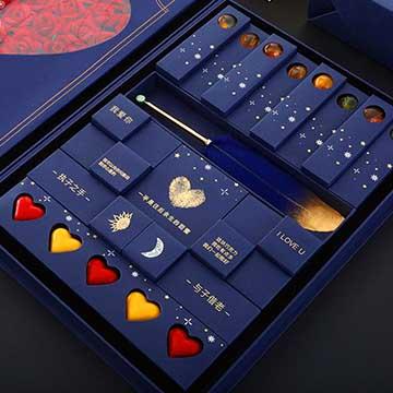 精美巧克力盒