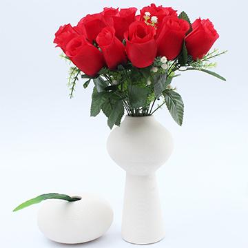 10朵红玫瑰