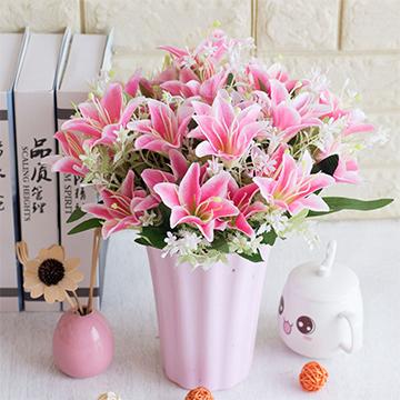 99朵百合花在成都市本地一般卖多少钱呢