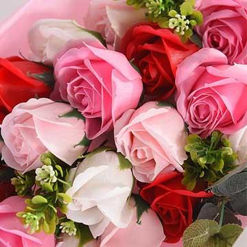 圣诞节异地订花送花应该怎么送