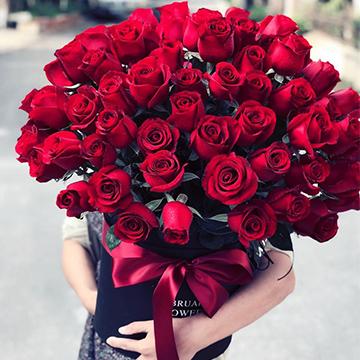 99朵玫瑰花多少钱