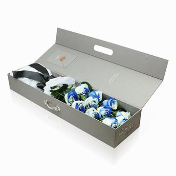 11朵厄瓜多尔天空玫瑰