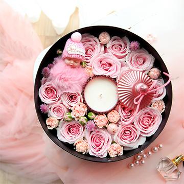 什么花是爱情的象征?本期Rosewin花语带你了解那些象征爱情的花