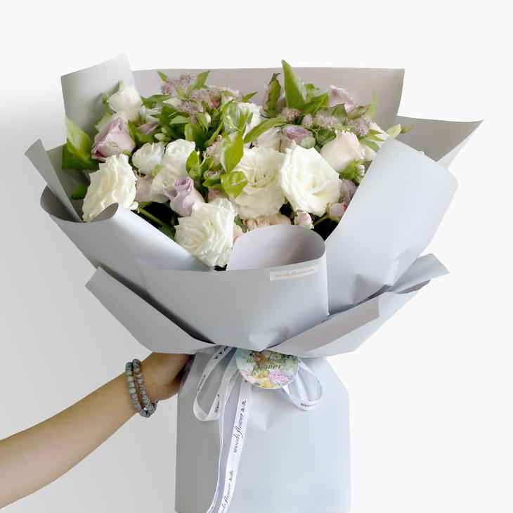 端午节适合送花吗?端午节除了粽子还可以送这些花!