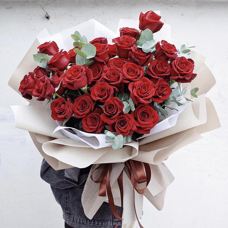七夕情人节精选——情人节送什么花给女孩?女孩子都喜欢的花全在这了