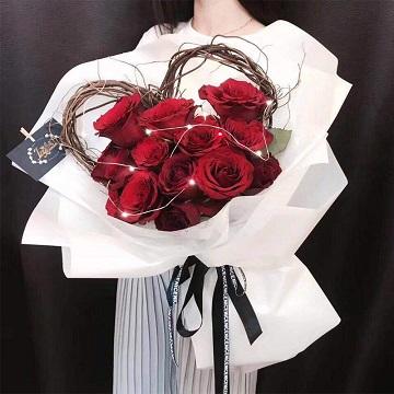七夕情人节送什么花好?七夕情人节送这些花也太甜甜甜甜甜了吧!