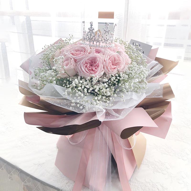 【年度好礼】妹妹生日送什么花适合?妹妹生日送她一束鲜花,让生活充满惊喜