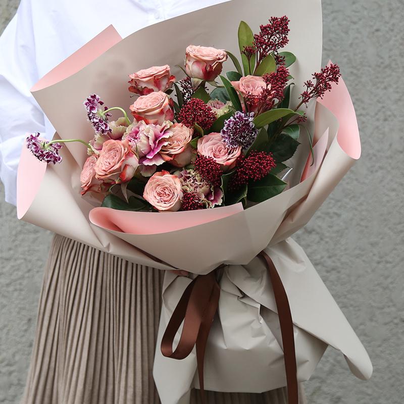 """初次约会送什么花?初次约会给女票送这些花为你""""加分"""" 心动指南!"""