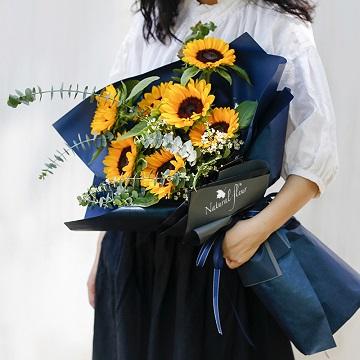 送女儿送什么花最好?女儿生日送花指南