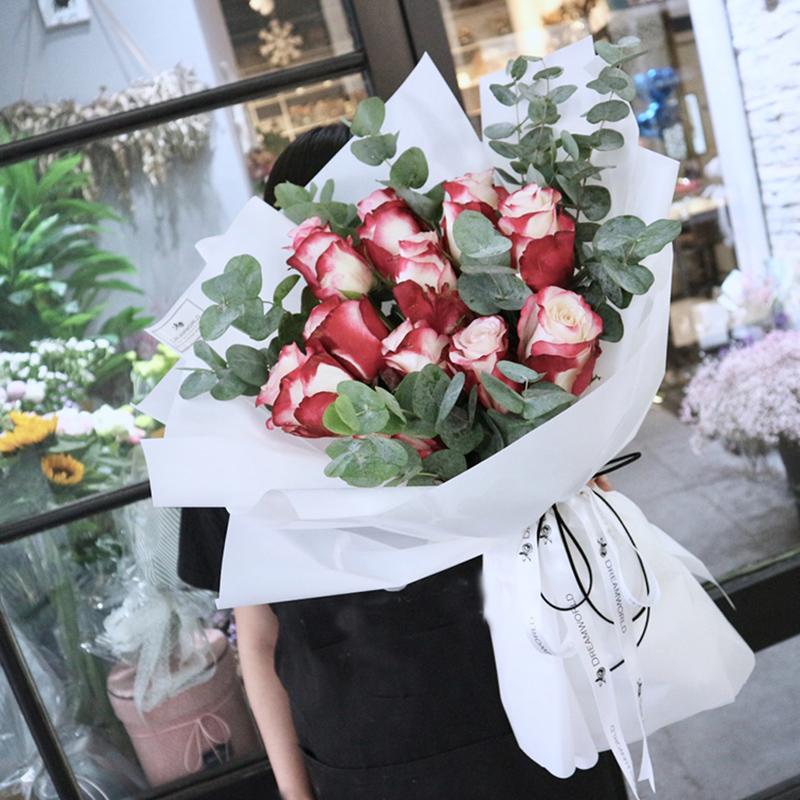 爱笑的女孩送什么花?爱笑的女孩适合什么花?