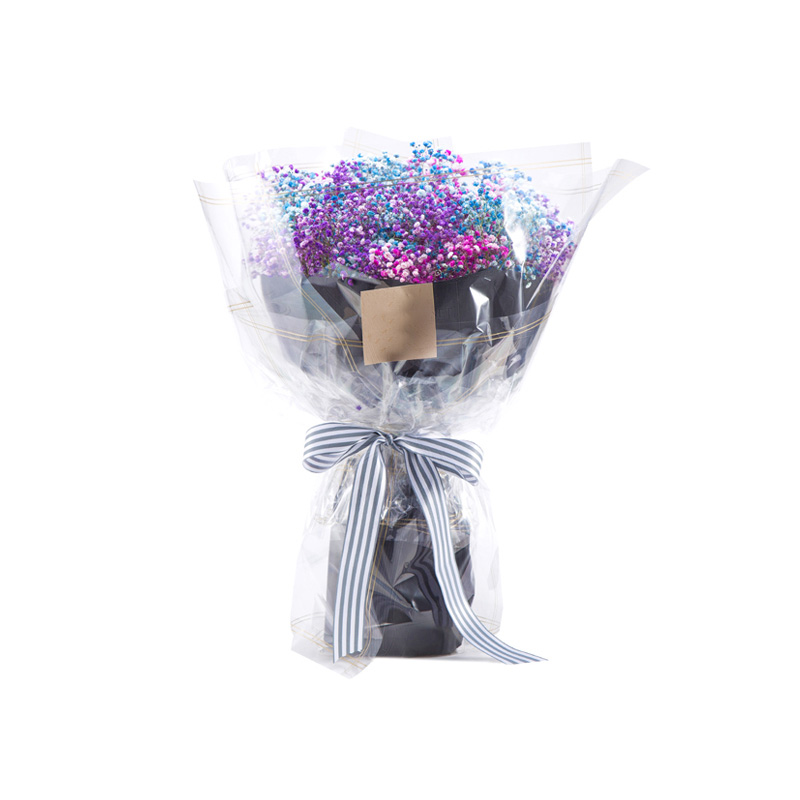 正在追的女孩过生日送什么花?圣诞节过生日送花推荐