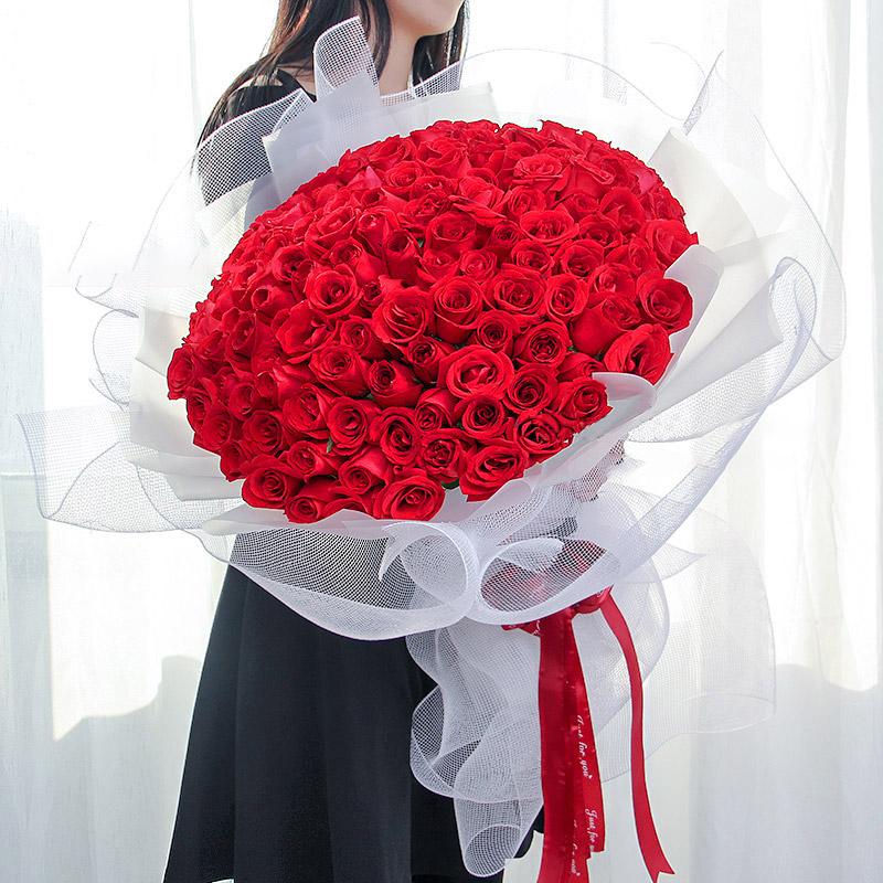 有一种比玫瑰还好看的花,养护简单,四季可赏~