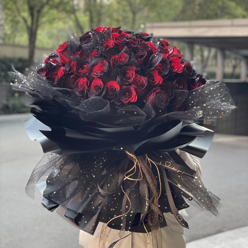 广州同城鲜花配送服务哪家好?十几岁女儿生日送花可以送什么