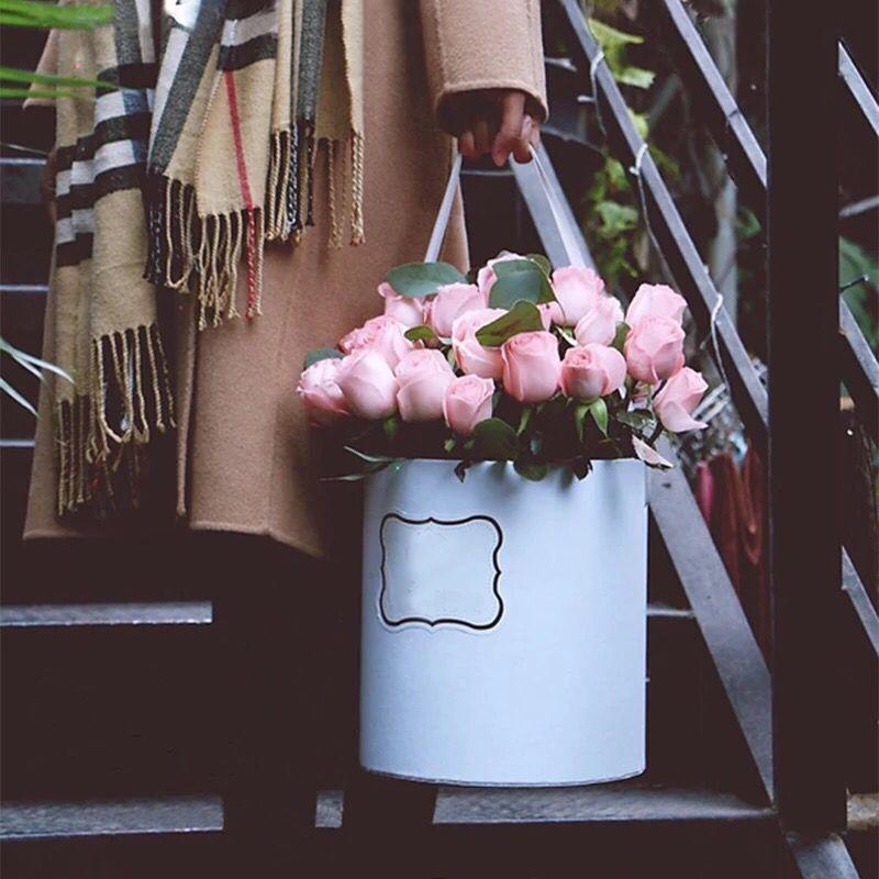 初遇-52朵戴安娜玫瑰