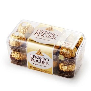 听见幸福-意大利进口费列罗巧克力